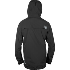 TSG Drop Rain Jacket Herren black